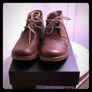 Men's Ugg Leighton boots